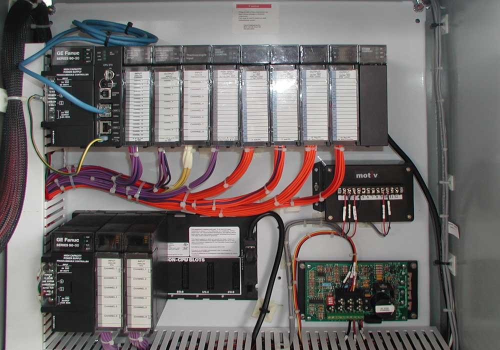TCP top PLC